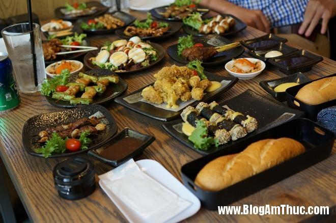13DSC06710 Đến nhà hàng Nhật YummyQ thưởng thức món nướng siêu rẻ