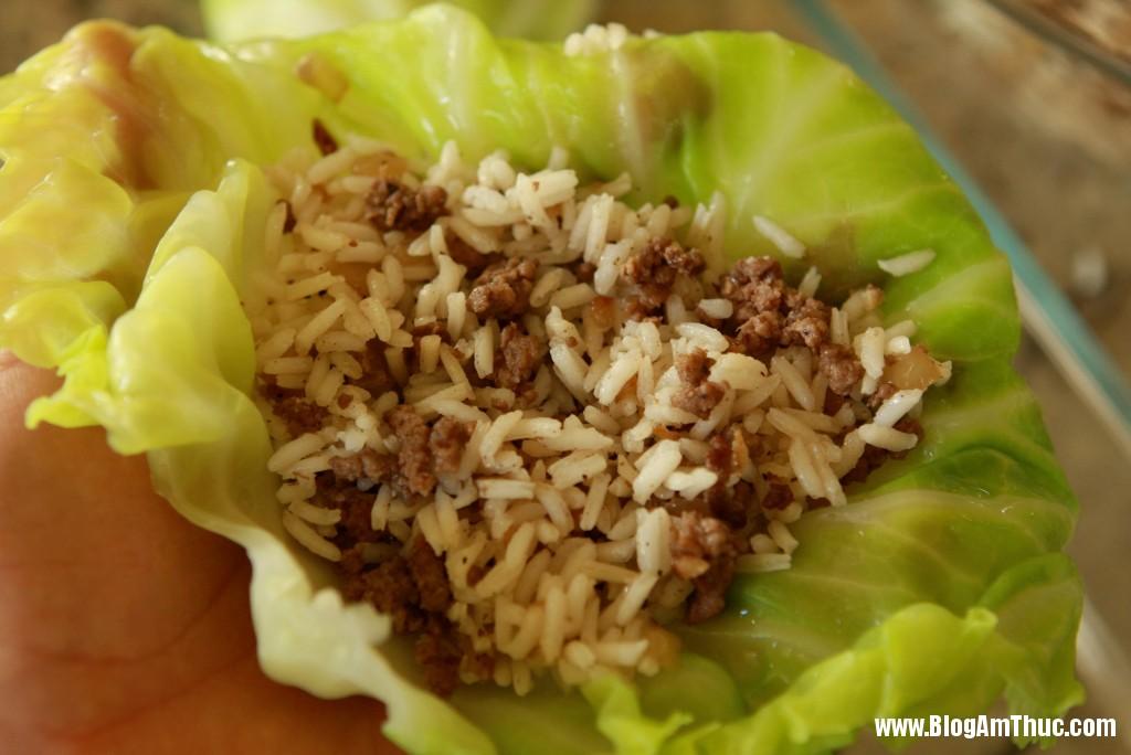 2013 06 06.08.40.58 anh14 Lạ miệng với cơm bò xay cuộn bắp cải