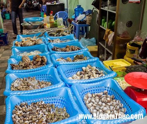 3 Đi ăn ốc giá 30k cực ngon ở Tân Bình