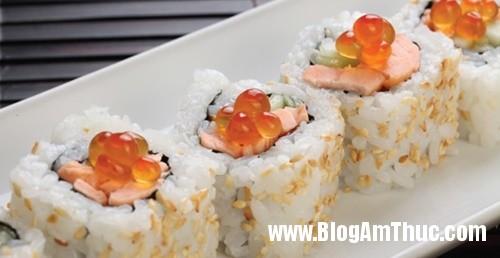 4 quan sushi ngon o sai gon3 4 Quán sushi ngon đúng chất Nhật Bản ở Sài Gòn