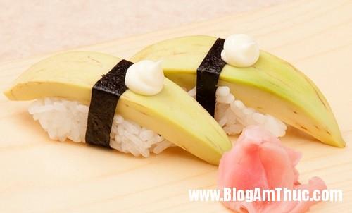 4 quan sushi ngon o sai gon5 4 Quán sushi ngon đúng chất Nhật Bản ở Sài Gòn