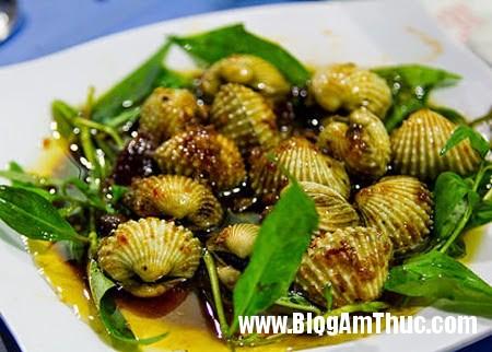 7 Đi ăn ốc giá 30k cực ngon ở Tân Bình