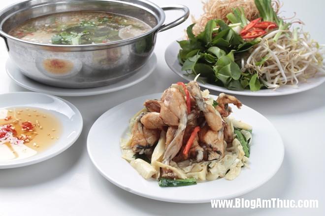 IMG 4308 Đi ăn lẩu ếch ngon mà rẻ ở Sài Gòn