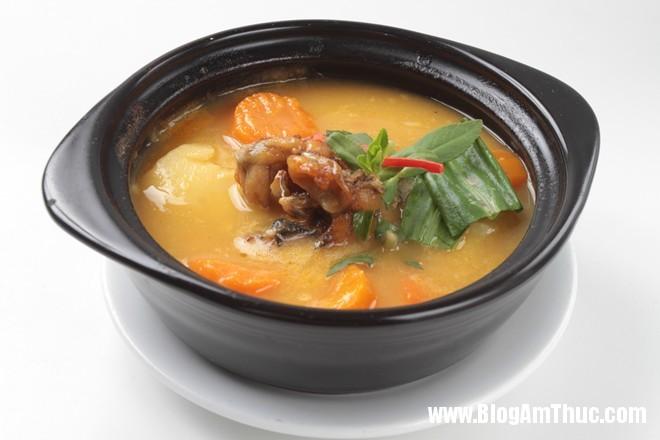 IMG 4322 1 Đi ăn lẩu ếch ngon mà rẻ ở Sài Gòn