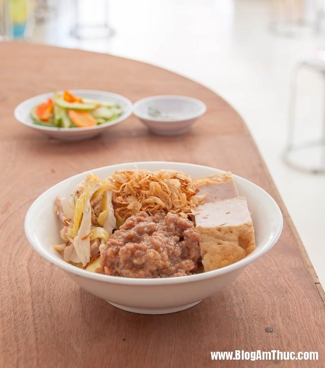 a7 11 Đi ăn xôi xéo ngon ở Sài Gòn