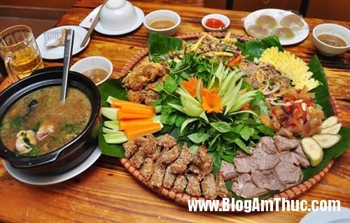 bo met nhin la them o pho pham ngoc thach Đi ăn bò mẹt ở phố Phạm Ngọc Thạch