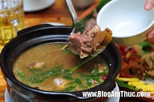 bo met nhin la them o pho pham ngoc thach10 Đi ăn bò mẹt ở phố Phạm Ngọc Thạch