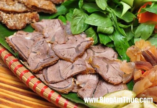 bo met nhin la them o pho pham ngoc thach8 Đi ăn bò mẹt ở phố Phạm Ngọc Thạch