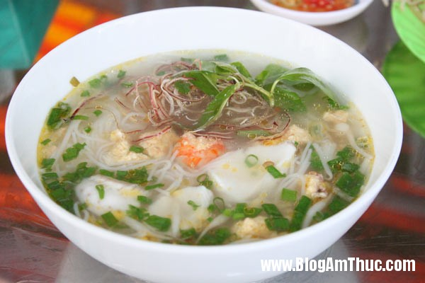 bun ca 1 6453 1407291930 Những quán ăn sáng ngon ở Sài Gòn