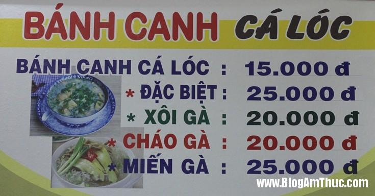 com ga ngoc diep banh canh ca loc Cơm gà ngon giá bình dân ở đường Hải Phòng   Đà Nẵng