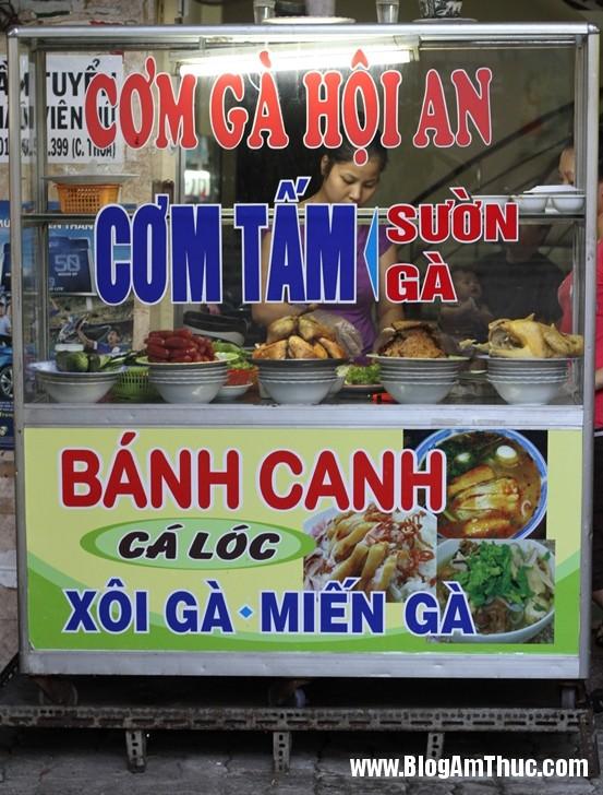 com ga ngoc diep che bien 2 Cơm gà ngon giá bình dân ở đường Hải Phòng   Đà Nẵng