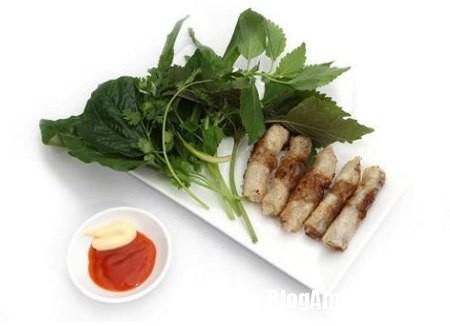 den bun huong que thuong thuc huong vi bac6 Thưởng thức hương vị Bắc ở quán bún Hương Quê