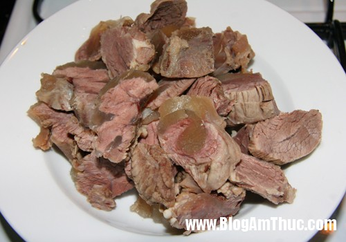 gan bo rau cu qua 2 Cách nấu soup gân bò rau củ thơm ngon