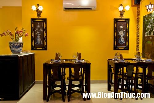 goc nho ha noi giua long sai gon10 Thưởng thức ẩm thực Hà Nội đặc trưng tại Sài Gòn
