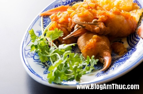goc nho ha noi giua long sai gon5 Thưởng thức ẩm thực Hà Nội đặc trưng tại Sài Gòn