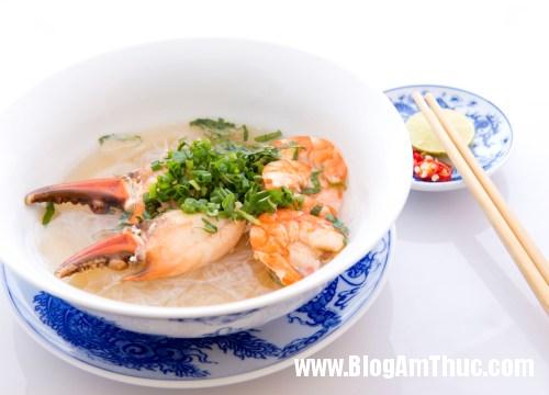 goc nho ha noi giua long sai gon6 Thưởng thức ẩm thực Hà Nội đặc trưng tại Sài Gòn