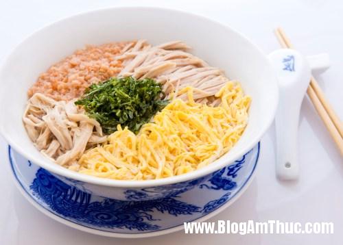 goc nho ha noi giua long sai gon8 Thưởng thức ẩm thực Hà Nội đặc trưng tại Sài Gòn