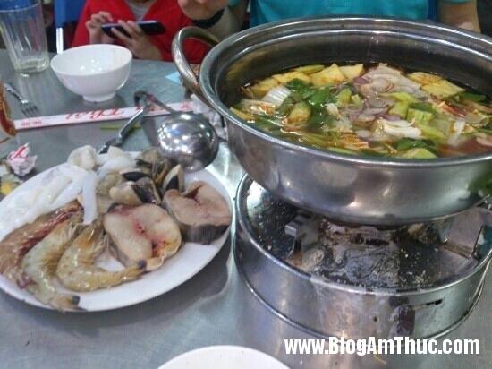 hai san ba thoi 5 Địa chỉ ăn hải sản tươi ngon khi đi du lịch Đà Nẵng