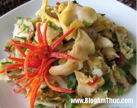 hai san da nang tai ha noi3 Ăn hải sản Đà Nẵng tại Hà Nội