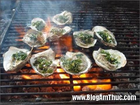 hai san da nang tai ha noi4 Ăn hải sản Đà Nẵng tại Hà Nội