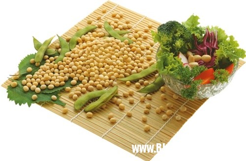 khuc bien tau tu dau nanh cho ngay he Những món ăn từ đậu nành tốt cho sức khỏe