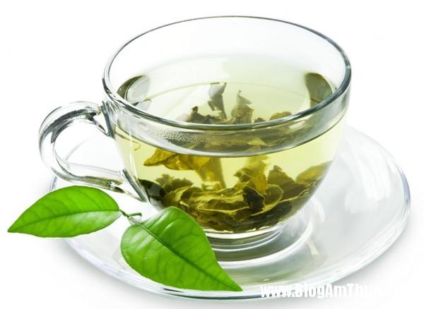 loi ich tuyet voi cua viec uong tra xanh moi ngay Nên uống trà thường xuyên mỗi ngày