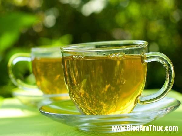 loi ich tuyet voi cua viec uong tra xanh moi ngay2 Nên uống trà thường xuyên mỗi ngày
