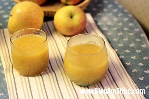 mot qua tao 9 loi ich2 Những lợi ích từ việc ăn táo