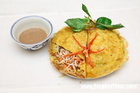 nha hang banh xinh 14 Thưởng thức ẩm thực Huế giữa lòng Hà Nội