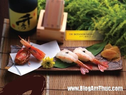 nha hang thuan nhat giua long sai gon1 Thưởng thức món ăn Nhật Bản ở trung tâm Sài Gòn