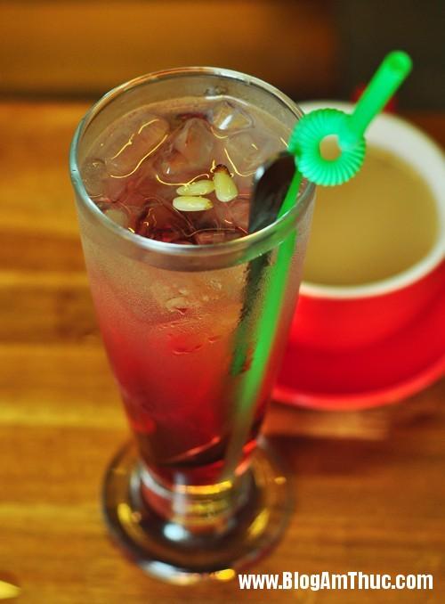 quan ca phe phong cach lop hoc han quoc thap nien 704 Quán cà phê đậm chất Hàn Quốc ở Hà Nội