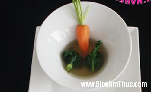 sup vit voi hanh tay Trổ tài với món súp vịt nấu hành tây