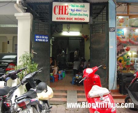 t408472 5 Quán chè ngon nổi tiếng ở Hà Nội