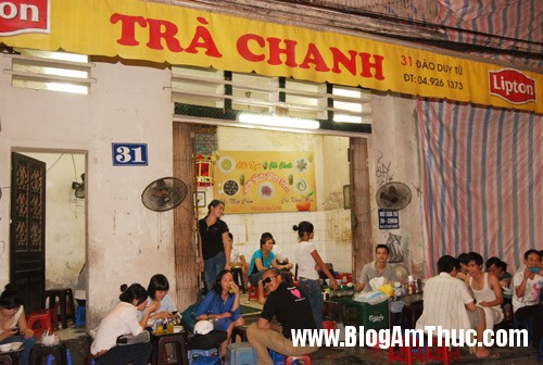 t410801 5 Quán chè ngon nổi tiếng ở Hà Nội