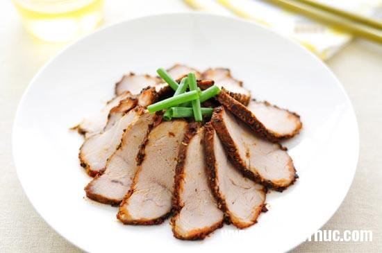 thit nuong cay thom nuc de lam Cách làm món thịt nướng cay thơm nức mũi