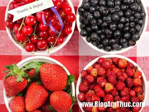 1411178080 thuc pham1 10 Loại trái cây bổ dưỡng có tác dụng phòng chống ung thư hiệu quả