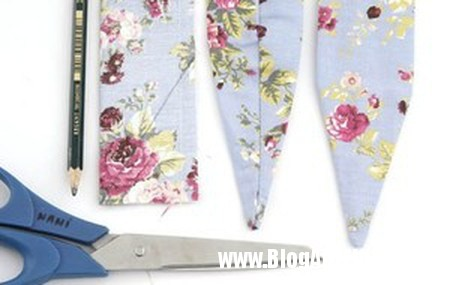 Bien quan jeans cu thanh tui xinh doc dao 5 Khéo tay may túi đẹp từ chiếc quần jean cũ