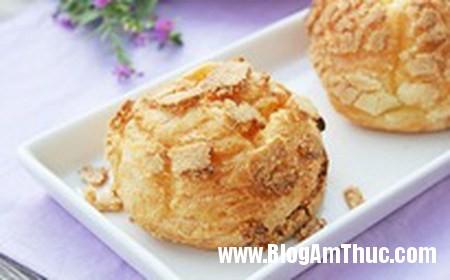 Bien tau moi cho banh su kem ngon tuyet va vo cung hap dan 1 Chút biến tấu cho món bánh su thêm ngon