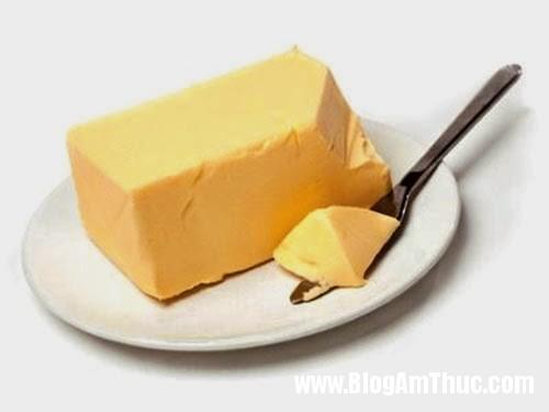 bo Mẹo dùng bơ trong nấu ăn
