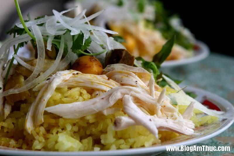 comga2 Những địa chỉ ăn cơm gà ngon ngất ngây ở Sài Gòn