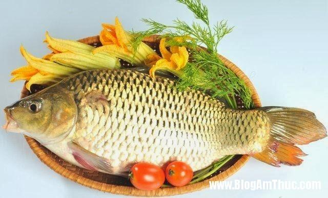 meo xu ly ca Mẹo bảo quản cá luôn được tươi ngon