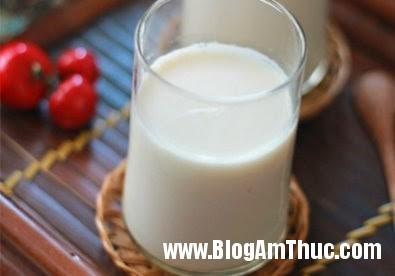 sua gao1 Cách làm sữa gạo Hàn Quốc thơm ngon, bổ dưỡng