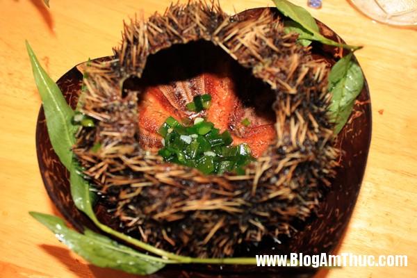 cac mon hai san tang cuong sinh luc phai manh 2 Các món hải sản giúp quý ông mạnh hơn