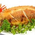 mẹo rán cá vàng giòn và không bị sát 1