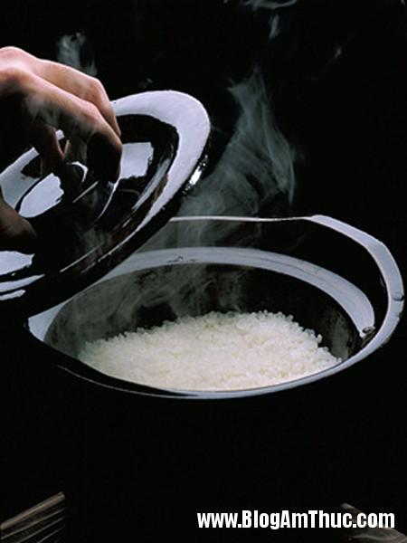nau com1 Bí quyết để có bát cơm ngon