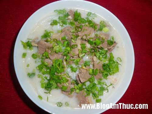 banh canh vit xiem Nhớ món bánh canh vịt xiêm nước cốt dừa