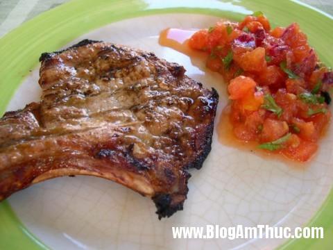8976ce140f1ed0b405b381e614dc14cf Bí quyết để có món thịt chiên hơi xém cạnh cực ngon ngày mưa