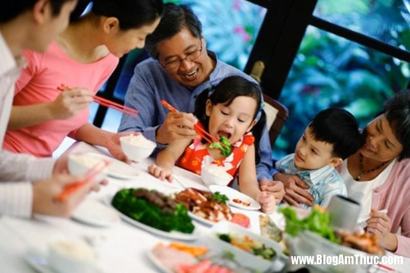 am thuc Viet Nam Những phong tục văn hoá ẩm thực Việt