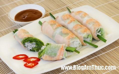 văn hóa ẩm thực Đông Nam Á gỏi cuốn elleman 475x297 Như món ăn phổ biến văn hóa ẩm thực Đông Nam Á