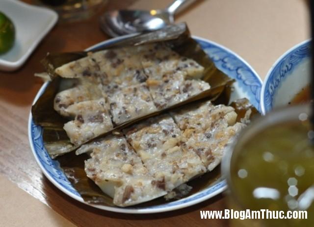 20170315102103 beo 5 Muôn màu muôn vẻ với món bánh bèo ở các vùng miền Việt Nam